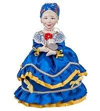 RK-297 Кукла-грелка на чайник Ефросиния