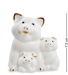 XA-577 Фигурка «Счастливая семья»