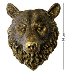 БФ- 07 Фигура  Голова медведя