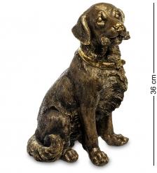 БФ- 24 Фигура «Собака с ошейником»