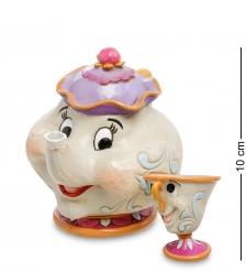 Disney-4049622 Фигурка  Миссис Поттс и Чип  Материнская любовь