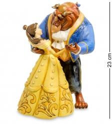 Disney-4049619 Фигурка  Красавица и Чудовище  Лунный вальс