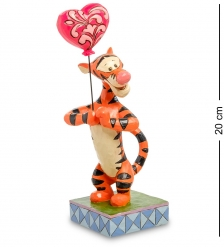 Disney-4059747 Фигурка Тигра с сердечком
