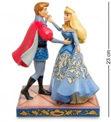Disney-4059733 Фигурка  Аврора и Принц  Танец