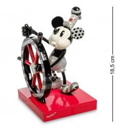 Disney-4059576 Фигурка «Микки  Пароходик Вилли »