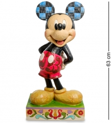 Disney-4056755 Фигурка  Микки Маус  Самый большой и главный
