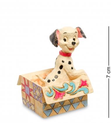 Disney-4054287 Фигурка  Лакки  Мини Лакки в коробке