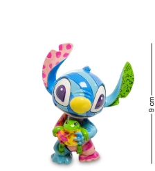Disney-4049376 Фигурка  Стич с лягушкой