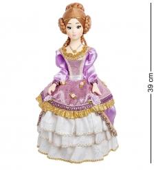 RK-298 Кукла-шкатулка «Барышня»