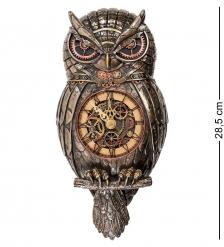 WS-915 Статуэтка-часы в стиле Стимпанк «Сова»