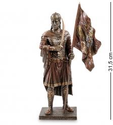 WS-922 Статуэтка  Константин XI Палеолог Драгаш— последнийвизантийский император