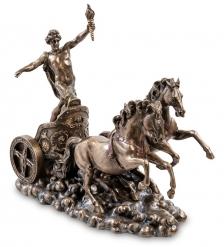 WS-927 Статуэтка «Аполлон на колеснице»