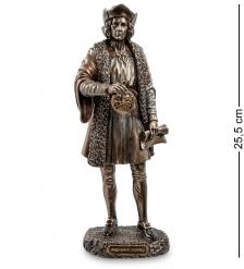 WS-930 Статуэтка  Христофор Колумб