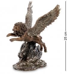WS-934 Статуэтка «Лев Святого Марка»