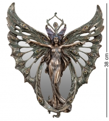 WS-940 Панно-зеркало «Принцесса Пава»