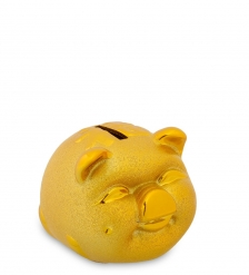 GP-01 Копилка Золотая свинка - на удачу