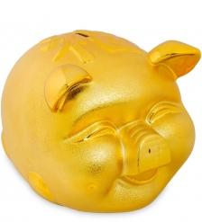 GP-13 Копилка Золотая свинка - к благополучию