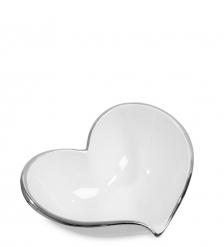 OS- 87 Декоративная чаша Сердце