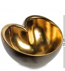 OS-105 Декоративная чаша Коллекция «Сердце»