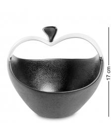 OS-115 Декоративная чаша Коллекция Яблоко