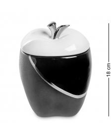 OS-117 Декоративная ваза Коллекция «Яблоко»