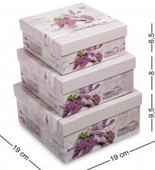 WG-23 Набор коробок из 3шт - Вариант A