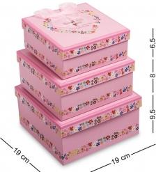 WG-29 Набор коробок из 3шт - Вариант A