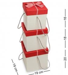 WG-32 Набор коробок из 3шт - Вариант A