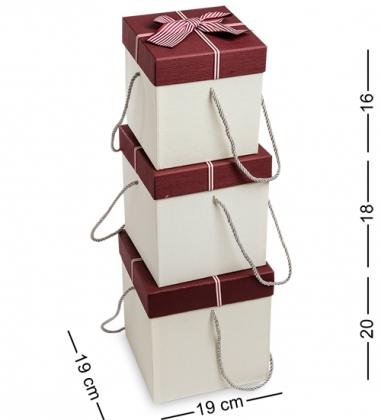 WG-33 Набор коробок из 3шт - Вариант A