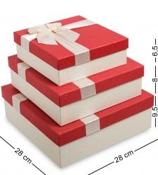 WG-34 Набор коробок из 3шт - Вариант A