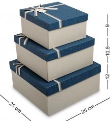 WG-58 Набор коробок из 3шт - Вариант A