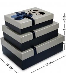 WG-63 Набор коробок из 3шт - Вариант A