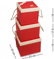 WG-64 Набор коробок из 3шт - Вариант A