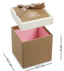 WG-90 Коробка подарочная - Вариант A