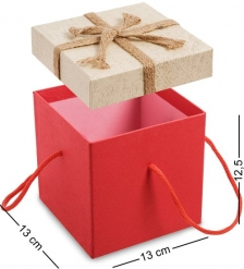 WG-92 Коробка подарочная - Вариант A
