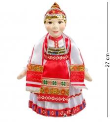 RK-301 Кукла  Чувашский костюм