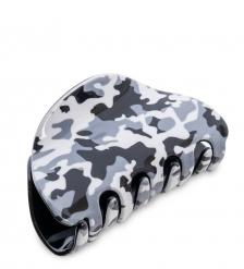 MR- 08 Заколка-краб для волос МилитариMark Rita