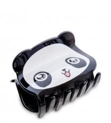 MR- 13 Заколка-краб для волос Панда Mark Rita