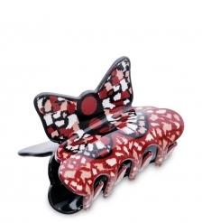 MR- 14 Заколка-краб для волос Бабочка Mark Rita