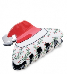 MR- 15 Заколка-краб для волос «Рождество» Mark Rita