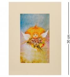 ANG-429 Жикле в паспарту  Ангелы обаяния  21*29,7