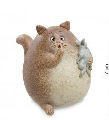 ED-426 Фигурка  Кот и мышонок