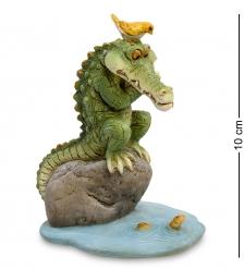 ED-442 Фигурка  Крокодил