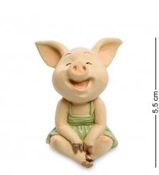 ED-455 Фигурка Свинья  Отличное настроение