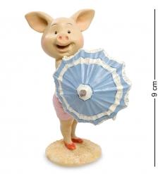 ED-461 Фигурка Свинья  Погода в доме