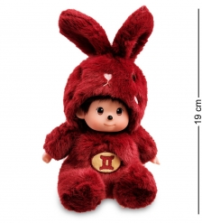 PT- 69 Малыш в костюме Зайчика  Знак Зодиака - Близнецы
