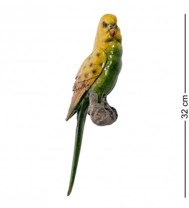 MN- 15 Фигура подвесная Попугайчик