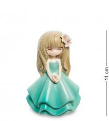 MF-01/1 Фигурка  Девочка в платье