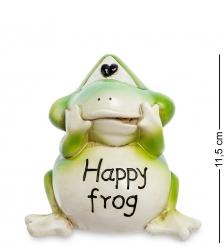 MN-211 Копилка «Счастливая лягушка»