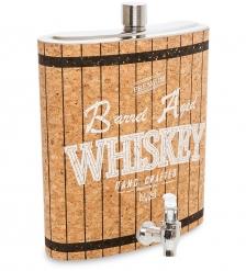 GT-06 Фляжка 3,5 л Виски